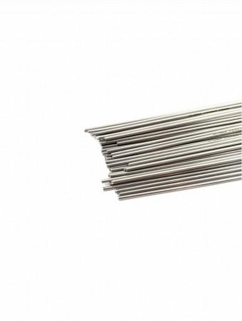 Rustfritt stål