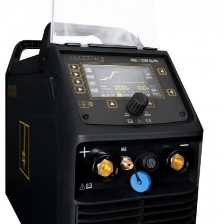 TIG Sveiseapparater AC/DC