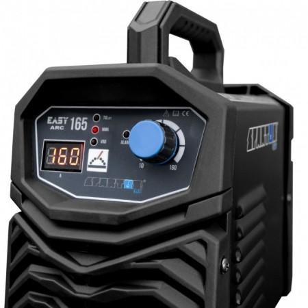 Elektrodeapparater (MMA)